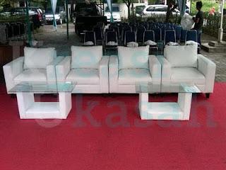 Sewa Sofa VIP Jakarta