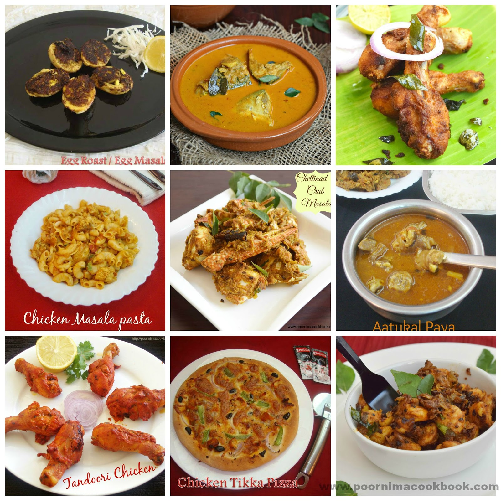 Poornimas cook book non veg delicacies non veg recipes mouthwatering non veg recipes includes egg chicken mutton as well as organ meat and sea food delicacies i have covered south indian north indian forumfinder Choice Image