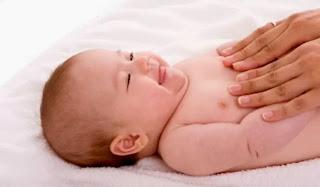 Pola BAB Bayi