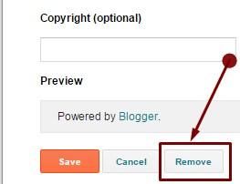 remove kare