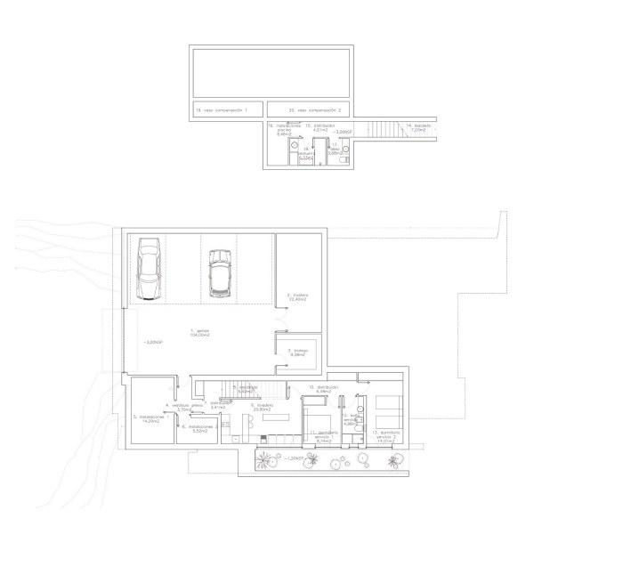 Pengetahuan Gambar Dalam Arsitektur - Arsitek-tung!