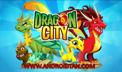 Download Dragon City Mod Apk v4.8 Unlimited Money Terbaru 2017
