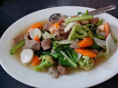10 Resep Capcay Kuah Goreng Sayur Jawa Sederhana Dll