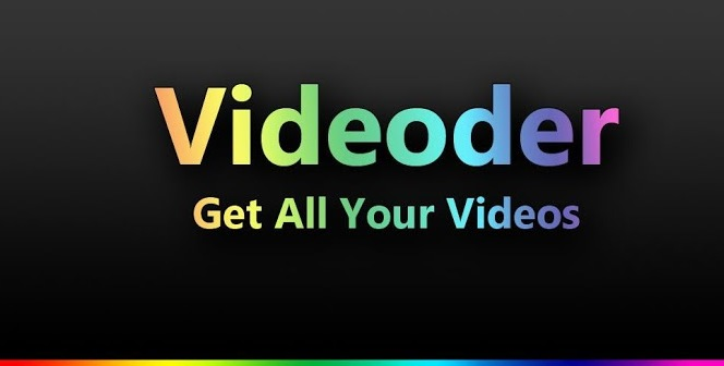Videoder APK for Android PC (Windows 10/ 8/ /8 1/ 7/ XP