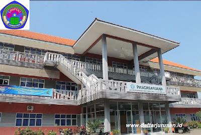 Daftar Fakultas dan Jurusan UNIPDU Universitas Pesantren Tinggi Darul 'Ulum