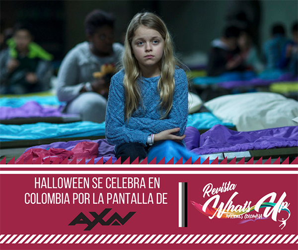 Halloween-celebra-Colombia-pantalla-AXN-The-Whispers