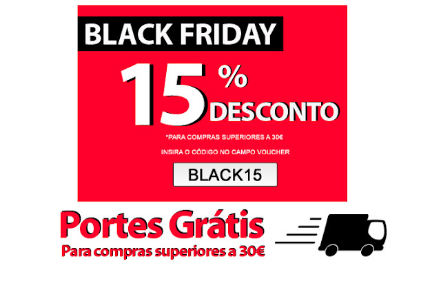 Black Friday na Enetural