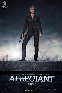 Download Film The Divergent : Allegiant Part 1 (2016) BluRay 720p Subtitle Indonesia