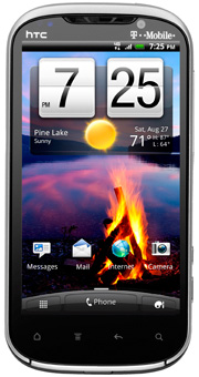 HTC Amaze 4G