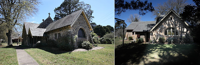 St Aidens, Exeter, NSW