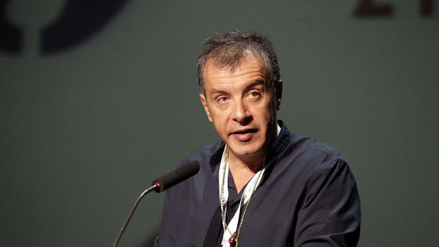 Θεοδωράκης: «Οι άνθρωποι του ΣΥΡΙΖΑ παίζουν την κολοκυθιά σε σοβαρά θέματα»
