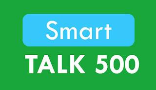 Smart TALK 500