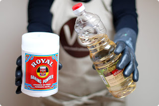¿Sabe cómo limpiar sus tuberías con métodos caseros?