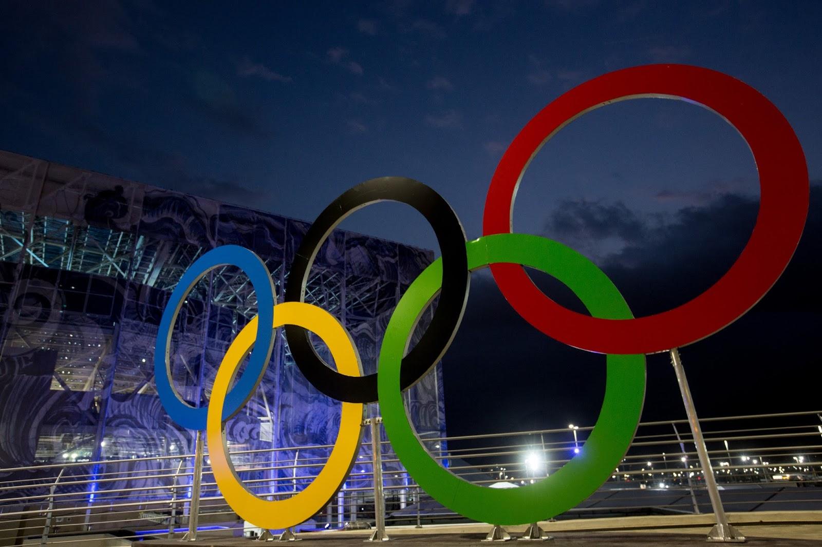 RIO OLYMPICS 2016 G