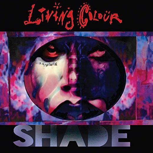 LIVING COLOUR - Shade (2017) full