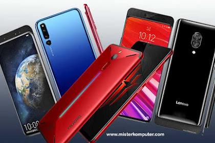 3 Smartphone Super Canggih Bakal Dirilis November 2018