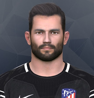 PES 2017 Facepack vol 19 by Eddie Facemaker