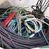 100 metros de fios são furtados de residência no interior de Senhor do Bonfim.