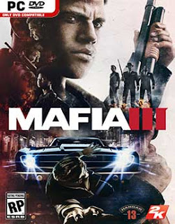 Download Mafia III PC Game