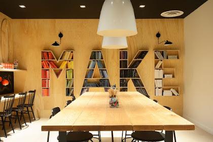 5 Langkah Cerdas Untuk Upgrade Rak Bukumu