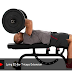 Lying EZ Bar Triceps Extension