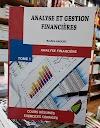 Livre Analyse et Gestion Financière