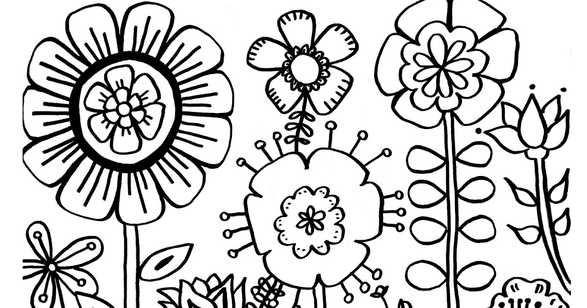 design coloring pages on mac - photo#5