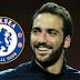 فريق Chelsea مهتم بخدمات اللاعب الأرجنتيني Higuain
