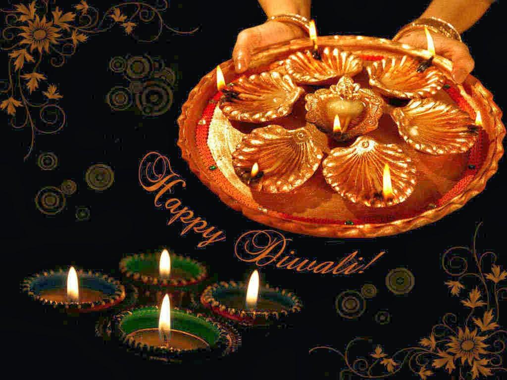 How To Make Decorative Diyas For Diwali