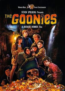 The Goonies (1985) กูนี่ส์ ขุมทรัพย์ดำดิน [Sub Thai]