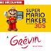 Super Mario Maker for 3DS au Musée Grévin