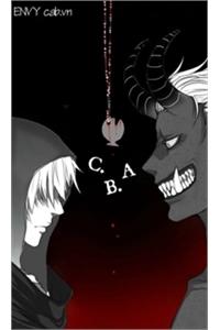 C.b.a (Caber Adventure)