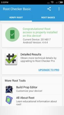Cara Root Redmi 2 Tanpa Pc Terbaru