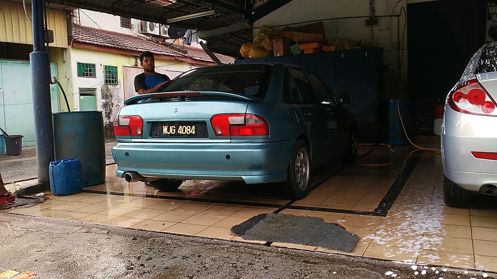 Manual Car Wash Near Me