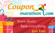 Coupon Marathon