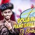 GOLLA MALLAMMA PIANO WITH PAD BAND REMIX BY DJ SRIKANTH GOUD