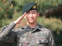 Taecyeon revela que rechazó la oferta de este grupo de chicas para visitarlo en el ejército