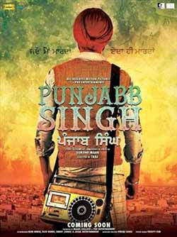 Punjab Singh 2018 Full in 300MB Punjabi Movie HDrip 480p at movies500.site