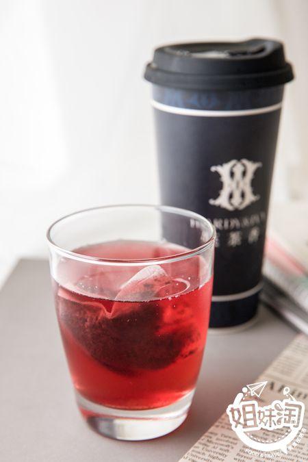 HARDY&IVY 英茶香-左營區飲料推薦