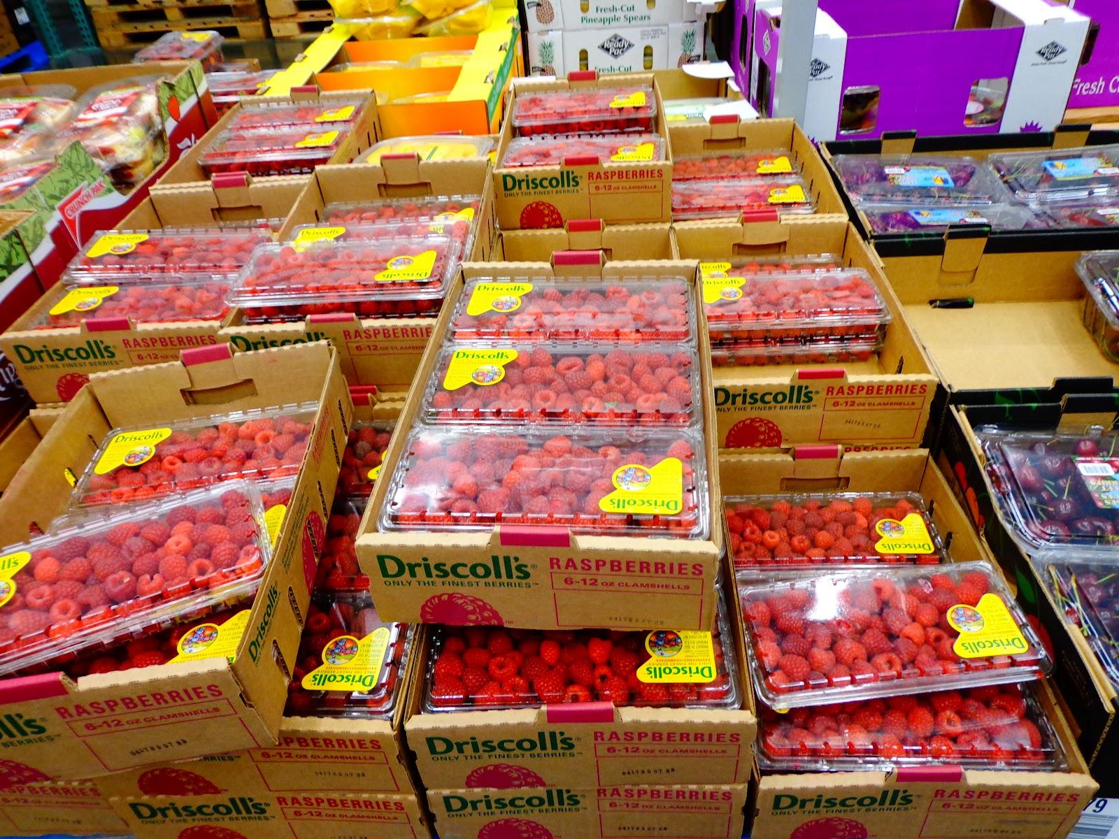 costco fruit platter cost