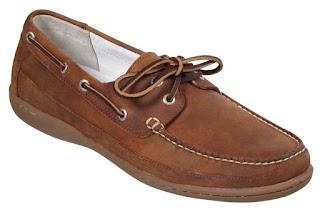 Sepatu Casual Model Loufers