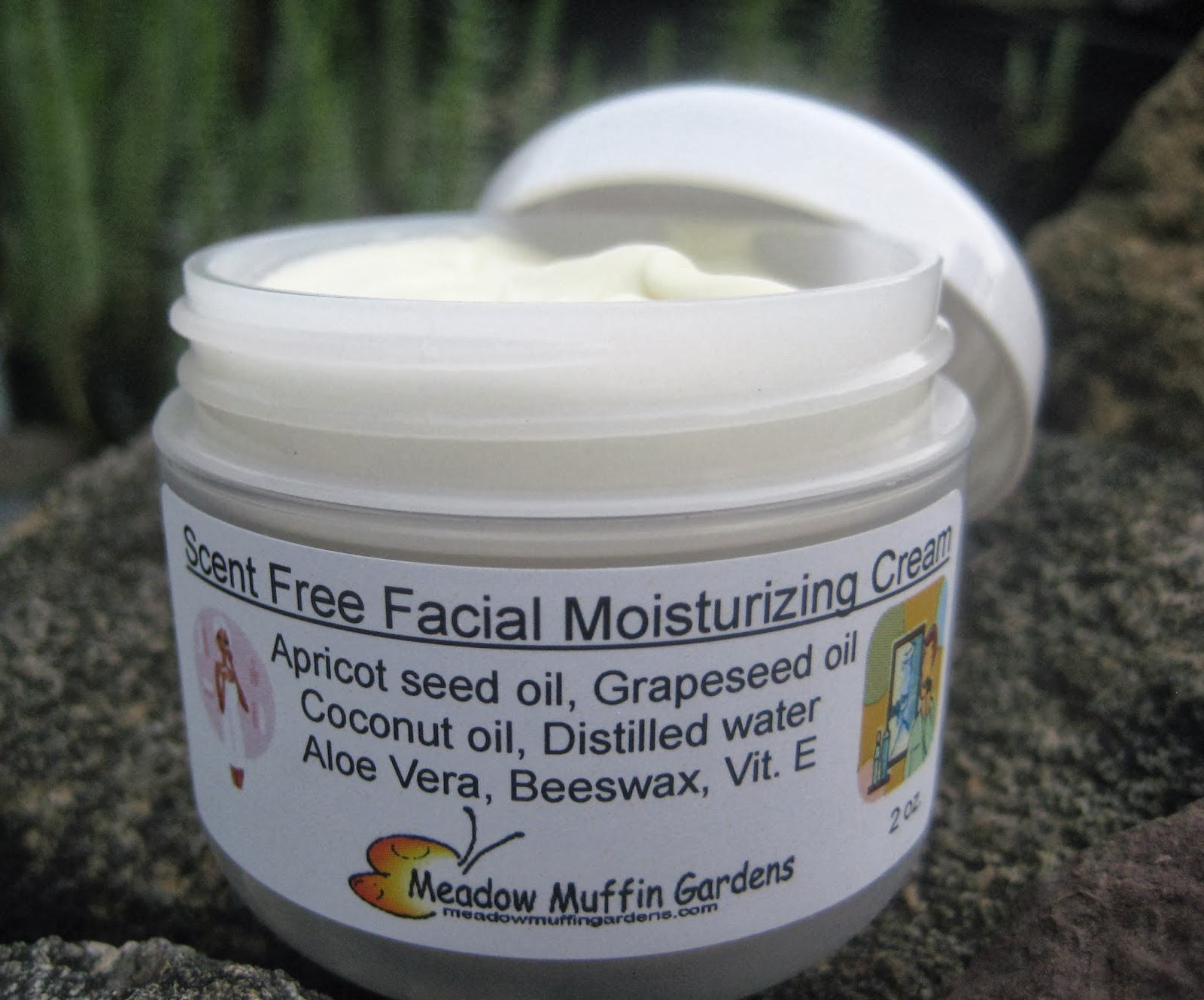 Meadow Muffin Gardens: Men's Personal Skin Care, Safe