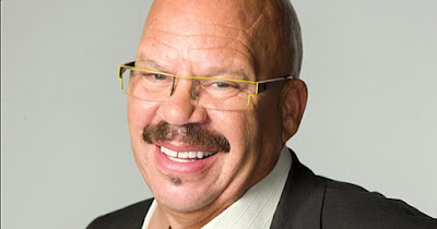 Tom Joyner, founder of Reach Media