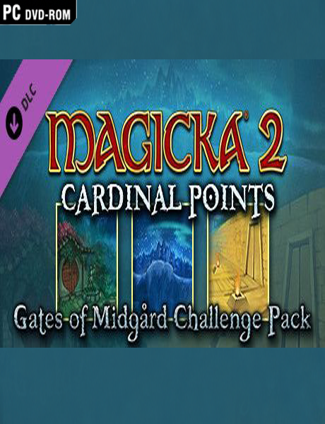 MAGICKA-2-GATES-OF-MIDG-RD-CHALLENGE-PACK-pc-game-download-free-full-version