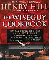 Gifts for men, Presents for men, Christmas presents for men, birthday presents for men, Christmas gifts for men, birthday gifts for men, The Wiseguy cookbook by Goodfella Henry Hill