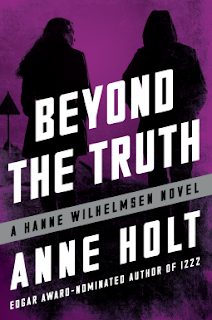 beyond the truth cover
