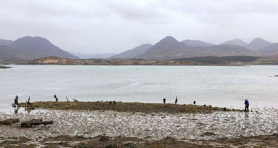 Two shipwrecks discovered along Connemara coastline