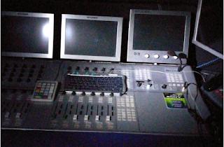 «Μαύρο» και στα στούντιο του Βήμα 99.5