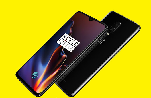 OnePlus 6T Vs Poco F1: Which one is best for you? ~ SthTechRadar - Latest News and Updates on Tech