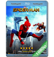 SPIDER-MAN: DE REGRESO A CASA (2017) FULL 1080P HD MKV ESPAÑOL LATINO